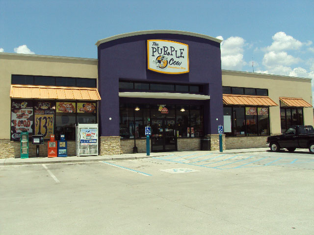Purple Cow Store